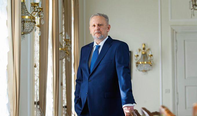 Božinović: HDZ ima demokratski način funkcioniranja