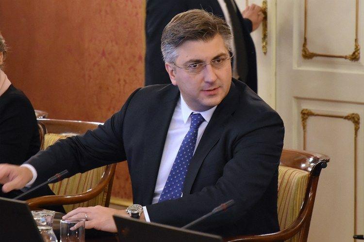 Plenković: Posebno stručno povjerenstvo radit će na tragu uključivosti i najboljih rješenja za mlade generacije