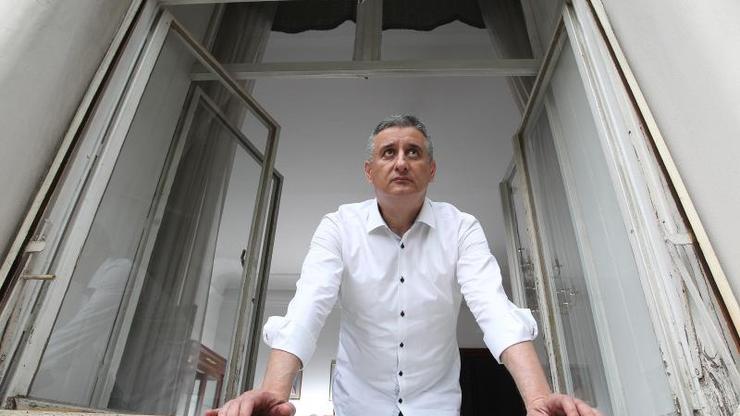 Karamarko : 'Stanje u stranci me motivira, puno je nezadovoljnih u HDZ-u'