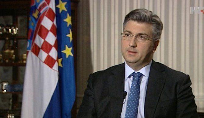 Čestitka predsjednika Vlade Andreja Plenkovića vjernicima koji Božić slave prema julijanskom kalendaru