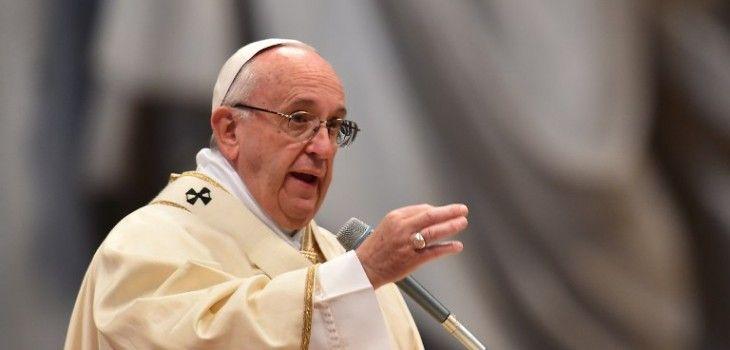Papa za status quo Jeruzalema i povratak sirijskih izbjeglica