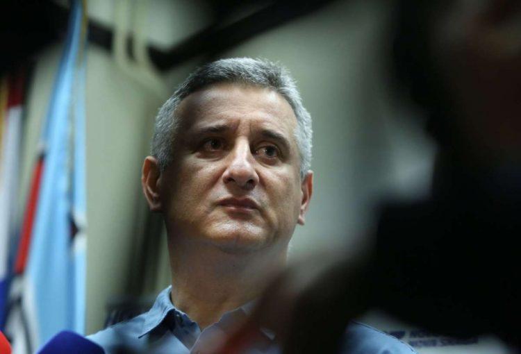 """Tomislav Karamarko : """"Više je nego jasno da sam štitio interese RH"""""""