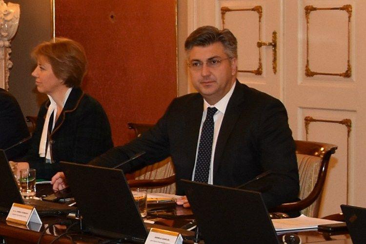 Plenković: Idućeg tjedna kreće isplata milijardu kuna poticaja za 100 tisuća hrvatskih poljoprivrednika