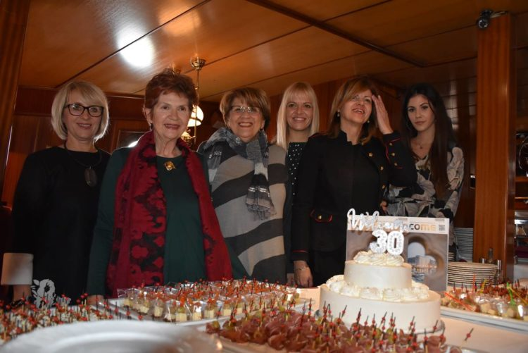 "Predstavljeno jubilarno 30. izdanje časopisa ""Welcome to Dubrovnik"""