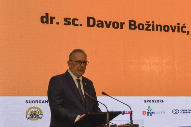 Ministar Božinović: Hrvatska 7. u EU po smanjenju broja poginulih u prometu