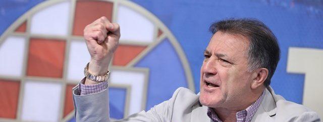 Zdravko Mamić: Pričat ću dok me ne ubiju, Dinamo posljednjih godina najoštećeniji klub u Hrvatskoj i svi šute