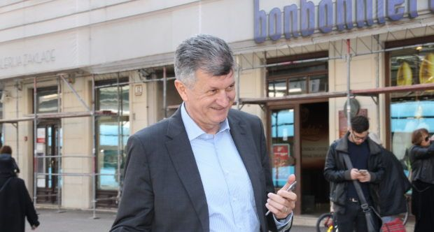 Ministar Kujundžić: Zdravlje stanovnika Slavonskog Broda nije ugroženo zbog vode