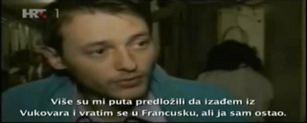 Hrvatska policija razriješila ratni zločin s Ovčare 1991, pronašli ubojicu heroja Domovinskog rata Francuza Jean-Michela Nicoliera