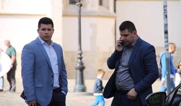 Nikola Grmoja: Nije dobra poruka što Mamić nije u RH, nadležna tijela nisu ispunila svoju funkciju
