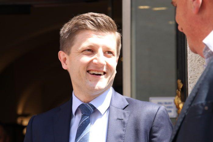 Ministar Zdravko Marić: Fitchovo poboljšanje izgleda za hrvatski rejting zahvaljuje se rezultatima fiskalne politike