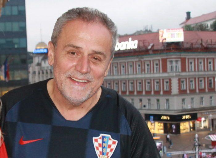 Zagrebački gradonačelnik Bandić Vatrenima: San ste pretvorili u stvarnost!