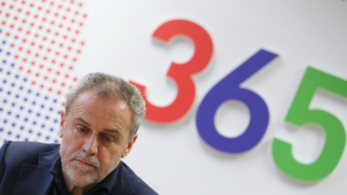 """Gradonačelnik Bandić uputio sućut u povodu smrti Olivera Dragojevića: """"Otišao je čovjek, koji je hrvatsku glazbenu scenu obilježio nezaboravnim ostvarenjima"""""""