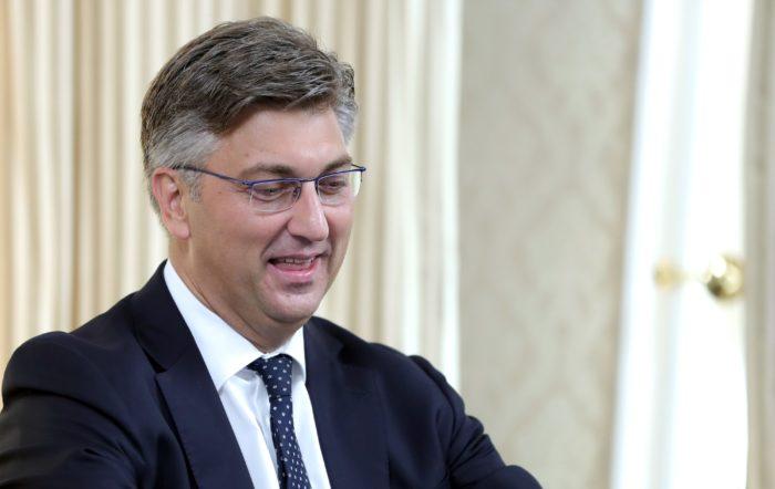 Plenković: Vlada će učiniti sve da pomogne Uljaniku ali u okviru zakonskih propisa