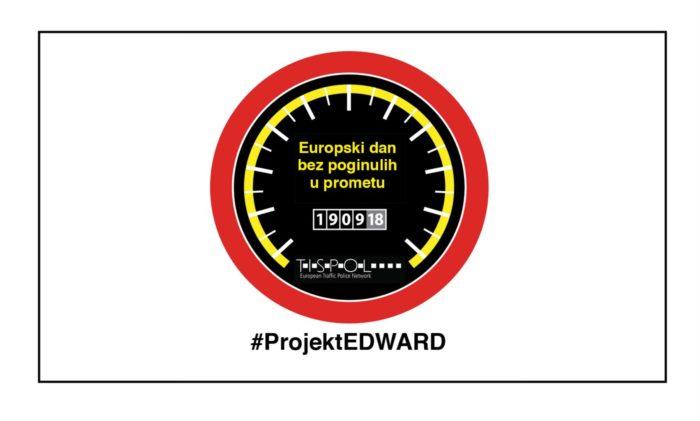 Hrvatska u preventivnom projektu EDWARD za manji broj proginulih na cestama