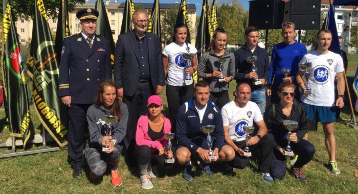 Glavni ravnatelj policije Nikola Milina uputio čestitku povodom Dana policije