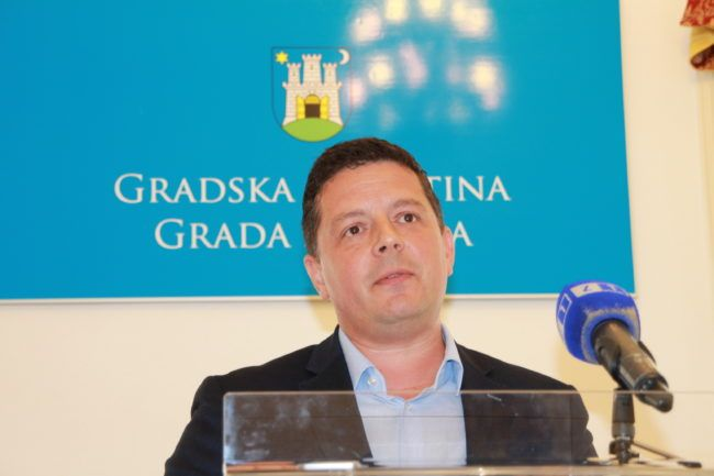 Tomislav Stojak: U što će se uložiti 375 milijuna kuna kredita za Grad Zagreb i Zagrebački holding