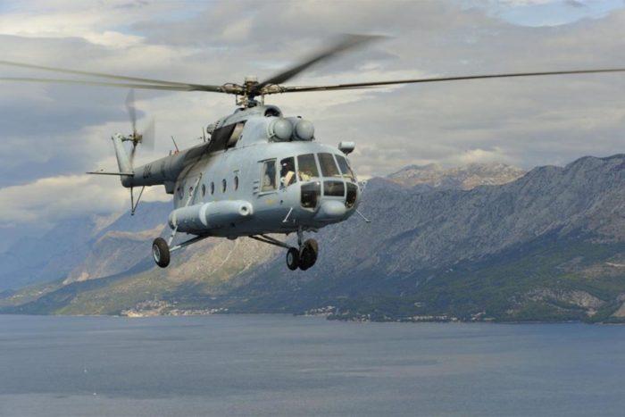 Helikopteri HRZ-a prošli tjedan prevezli 21 pacijenta
