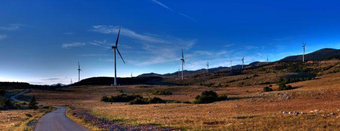 Istraživanje: Vjetroelektrane pridonose klimatskim promjenama