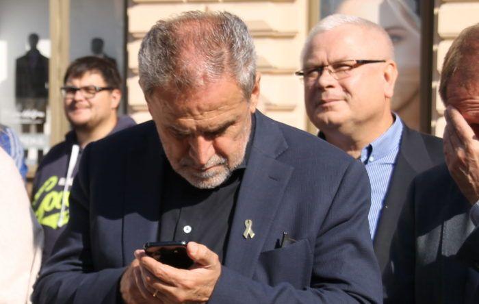 Počelo suđenje Bandiću i ostalima u slučaju Agram