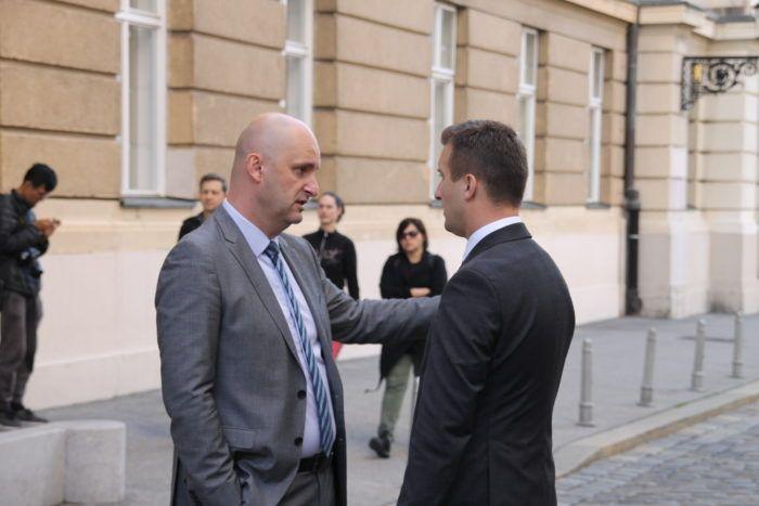 Potpredsjednik Vlade i ministar poljoprivrede Tolušić: Ne strahujemo da će vukovarski prosvjed prerasti u prosvjed protiv Vlade
