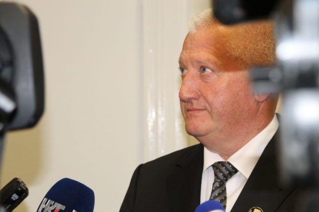 Miljavac: HGZ neće ići na prosvjed u Vukovar ali pojedinačno, tko želi, može otići