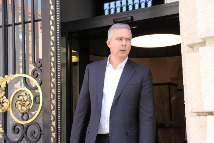 Kosor: Ako Bandić uđe u Vladu, HSLS napušta koaliciju