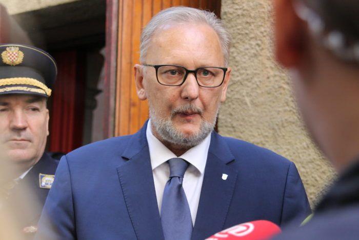 MUP odbacuje navode Vijeća Europe o nasilju nad migrantima