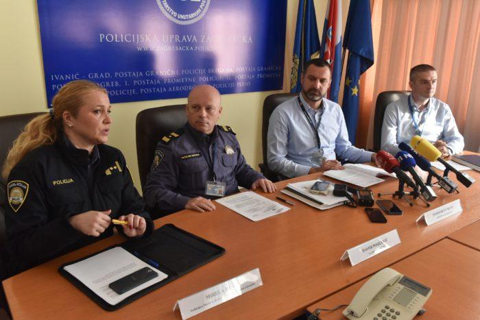 Policija sumnja da su u pucnjavi u Dubravi sudjelovali pripadnici narko miljea