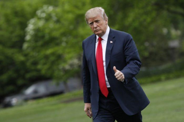 """Američki predsjednik Trump pružio ruku demokratima: """"Puno je izvrsnih stvari koje možemo zajedno ostvariti"""""""