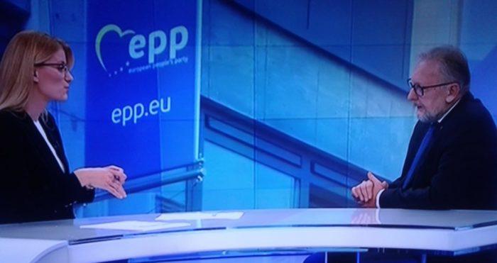 Ministar Božinović: Pučani se jedini mogu oduprijeti naletu populizma i ekstremističkih snaga