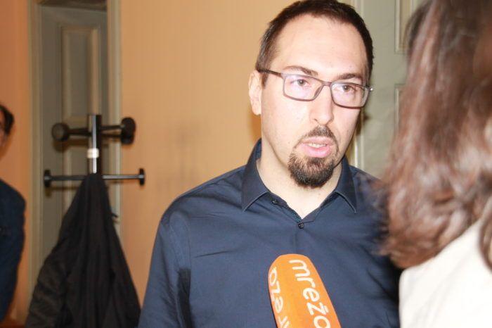 Gradski zastupnik Tomašević se nada da će oporba srušiti Bandića na izglasavanju proračuna