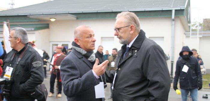 VUKOVAR – Josić: Poklanjamo se onima koji su život dali da mi možemo živjeti u miru