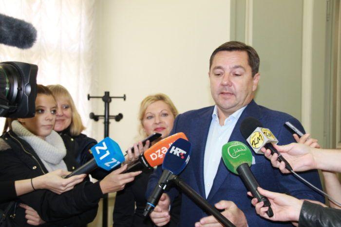 Mikulić: Nisam čuo od Hasanbegovića da napušta koaliciju sa Strankom Bandić Milan i HDZ-om