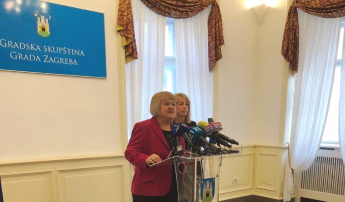 GLAS: Zagrebački proračun će pasti ako svi budu glasali kako su najavili