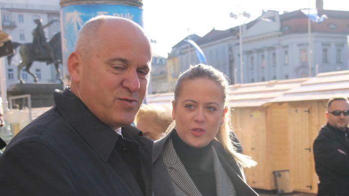 """Branko Bačić: Marić neće dati ostavku ,a zahtjev oporbe za smjenu..""""što se babi htilo, to se babi snilo"""""""