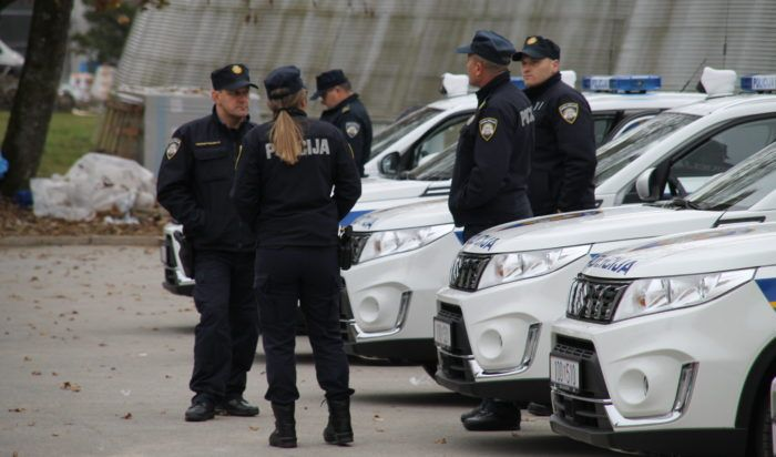 MUP odbacuje tvrdnje Border Vioence Monitoring da protjeruje migrante: Policija postupa isključivo u skladu s propisima