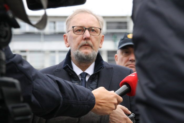 Ministar unutarnjih poslova Božinović: Izmjenama zakona do povećanja sigurnosti na hrvatskim prometnicama