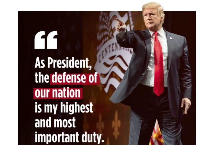 """Trump oštro kritizirao demokrate koji odbijaju njegovu ponudu za izlazak iz krize: """"Nancy Pelosi se ponaša tako nerazborito, odsad je službeno radikalna demokratkinja"""""""