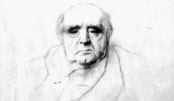 Miroslav Krleža – Pavelićev prijatelj s četvrtom dimenzijom