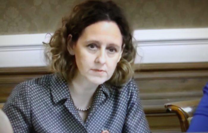 Obuljen Koržinek: Regulirat ćemo odgovornosti za komentare u medijima i na društvenim mrežama