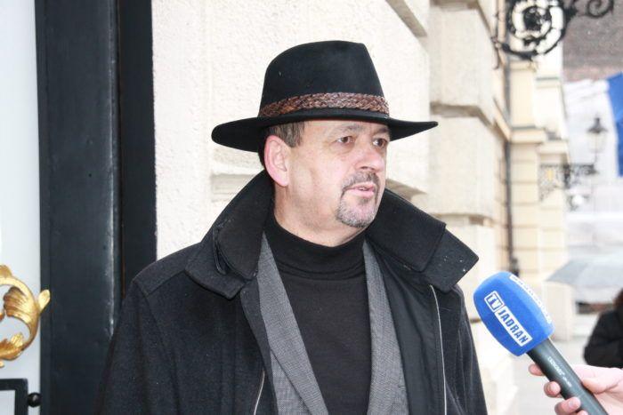 Lovrinović: 34 zastupnika traži saslušanje guvernera Vujčića pred Saborom