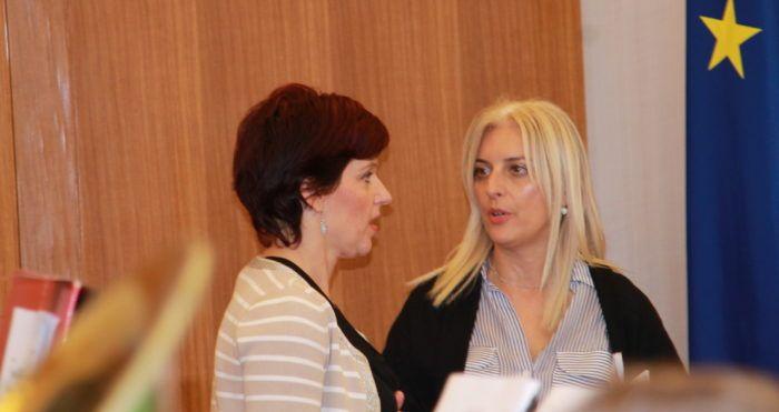 Glasnogovornica predsjednice Ivana Crnić: Predsjednica Grabar-Kitarović nije primila nikakav dokument vezano za probleme oko nabavke izraelskih F-16