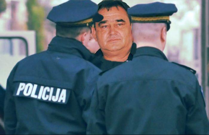 3G mreža moći HDZ-a BiH unutar policije