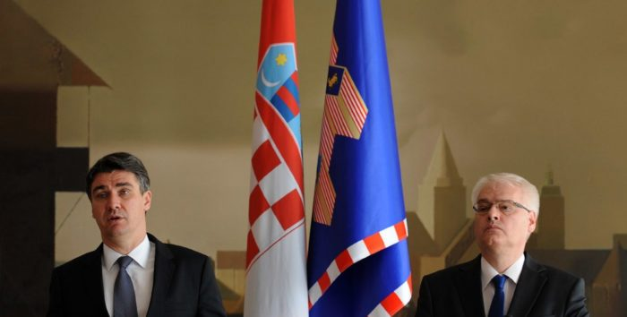 """Ivo Josipović: """"Zoran Milanović ima podršku ako se pokaže da je on taj koji može pobijediti Kolindu Grabar-Kitarović na izborima"""""""