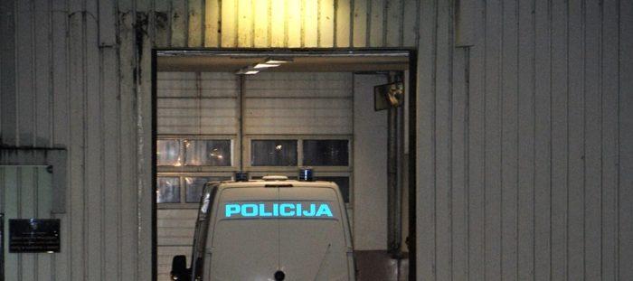 Talijanski preprodavač droge uhićen u Zagrebu u istražnom zatvoru do izručenja