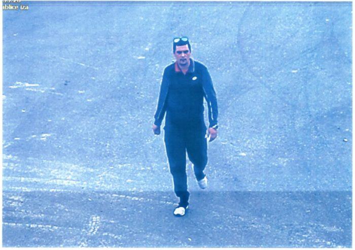 Prepoznajete li muškarca s fotografija? Zagrebačka policija ga traži zbog počinjenja kaznenog djela