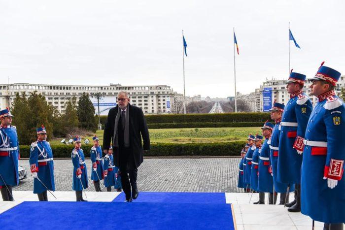 Vijeće ministara u Bukureštu – Božinović: Hrvatska igra važnu ulogu na europskoj sigurnosnoj sceni