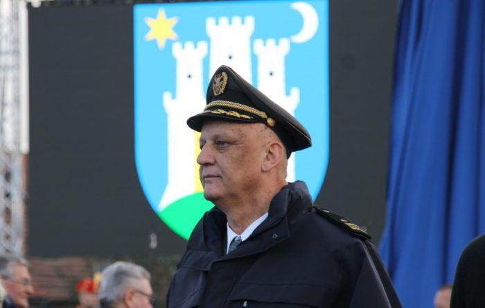 """General Ljubo Ćesić Rojs: """"Ako netko ode iz Hrvatskog generalnog zbora, mogu govoriti samo u svoje ime, ja ih se odreći neću nikada"""""""