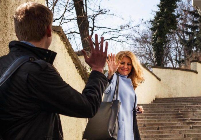 Drugi krug predsjedničkih izbora u Slovačkoj: liberalna odvjetnica Zuzana Čaputova favoritkinja