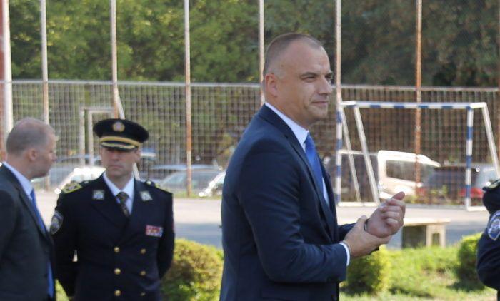 """SOA reagirala na izjave ministra sigurnosti BiH Dragana Mektića: """"Odbacujemo neistinite i zlonamjerne navode Mektića"""""""